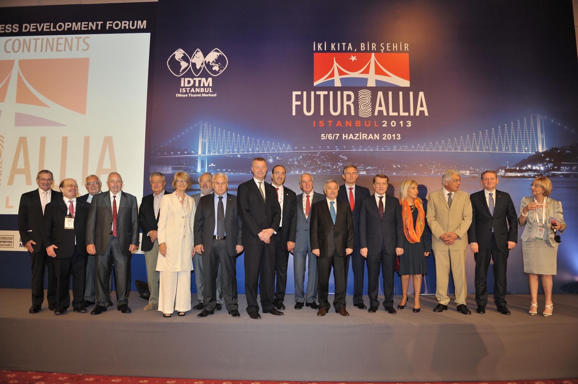 Futurallia Istanbul
