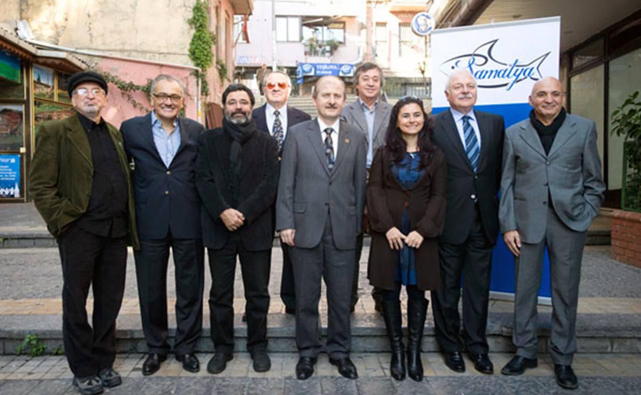 TURAD – Samatya Kalkınma Projesi